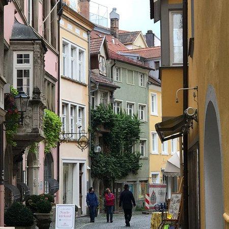 Altstadt von Fuessen Photo