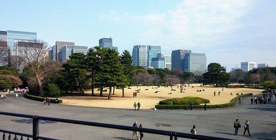 Bilde fra Imperial Palace