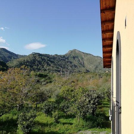 San Cataldo, Italia: La Porta delle Gole
