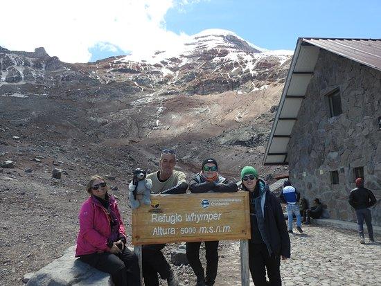 Bilde fra Chimborazo Province