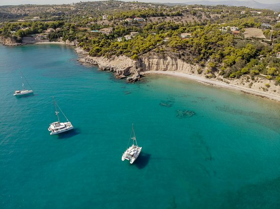 Greek Seas Charter Sailing