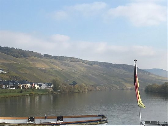 Mulheim an der Mosel Photo