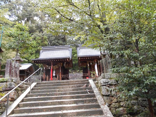 Iwakura Shrine