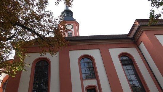 Stiftskirche St.Margarethen