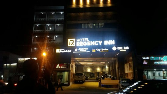 HOTEL REGENCY INN (Erode, Tamil Nadu) - Hotel Reviews, Photos, Rate