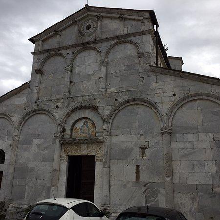 Chiesa Di Santa Maria Del Giudice