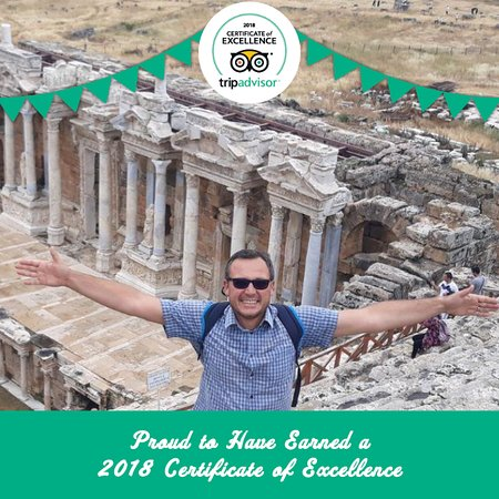 Turkey Private Tours with Archaeologist Aykut Altinisik