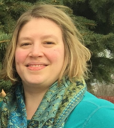 Balance Bodyworks Massage: Owner and Massage Therapist Jenna Norton