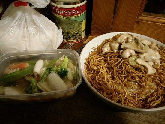 Garden Chinese Restaurant Pocklington Restaurant Reviews Phone Number Photos Tripadvisor