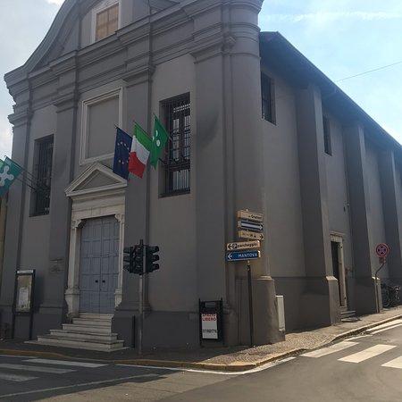Sala Civica dei Disciplini