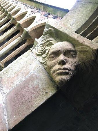 写真Iona Abbey and Nunnery枚