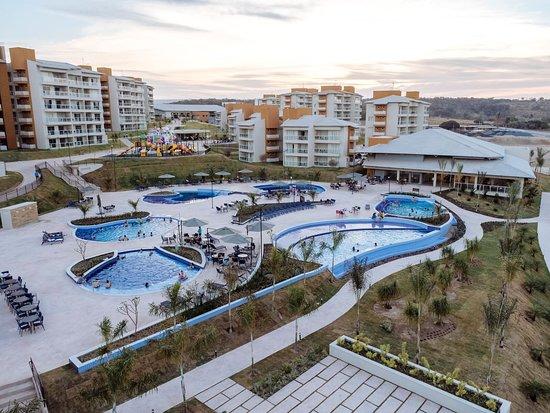 Privé Ilhas Do Lago Eco Resort