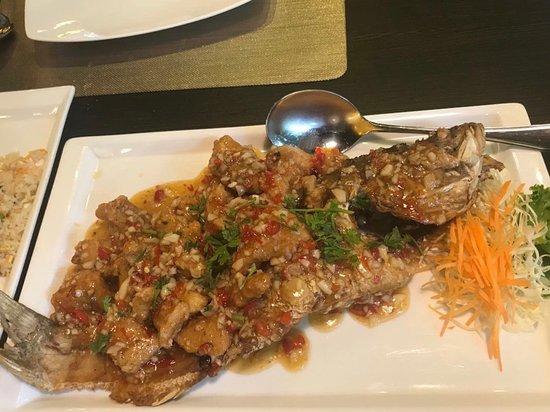 Thai Signatures Restaurant Dhaka City Menu Prices Restaurant Reviews Tripadvisor