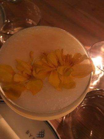 Byblos: Delicious!