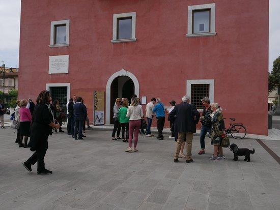 Foto Forte Dei Marmi