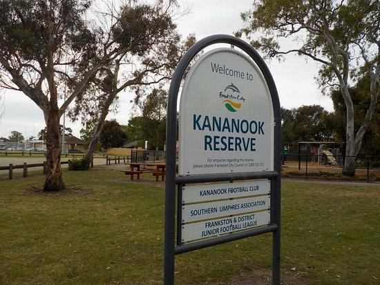 Kananook Reserve