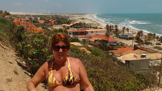 Morro Branco Beach صورة فوتوغرافية