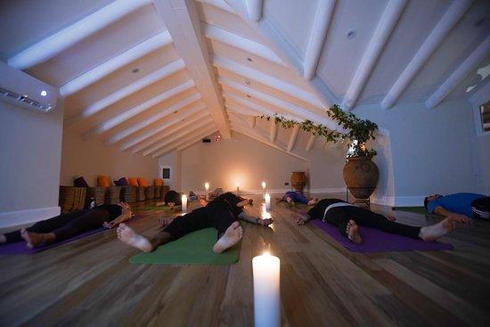 Exhala Yoga