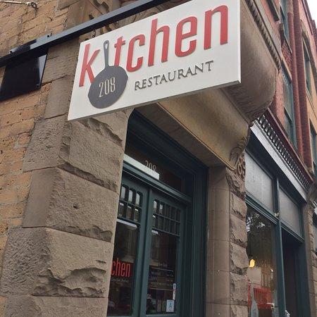 Kitchen 208 foto