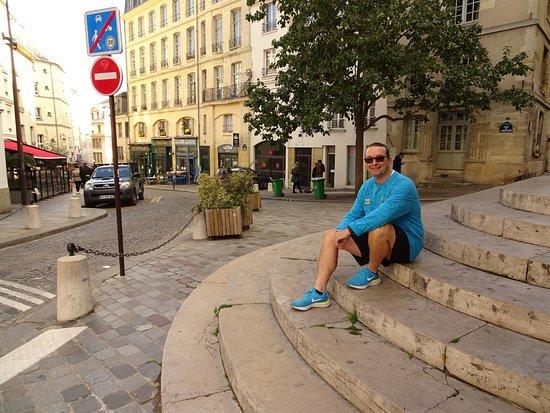 Paris Running Tours 사진