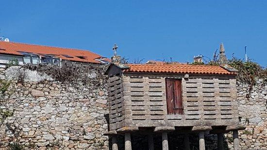 Мыс Финистерре, Испания: Cabo Finisterre