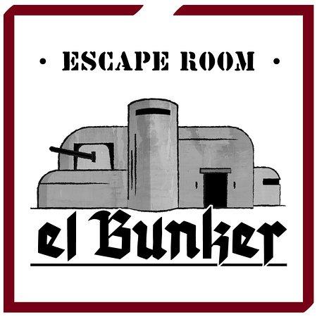 Getxo, Espanha: Logo de El bunker escape