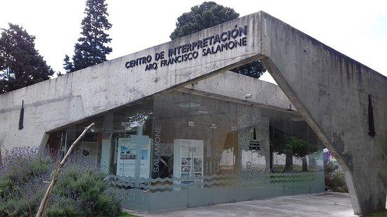 Centro de Interpretacion Arq. Francisco Salamone
