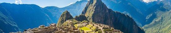 Zuid-Amerika foto
