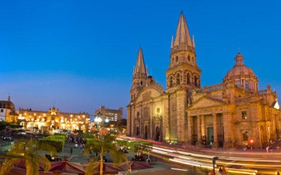 Guadalajara Metropolitan Area Photo