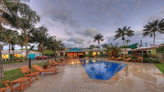 Aloha apartments au 149 2019 prices reviews norfolk - Hotels with swimming pools in norfolk ...