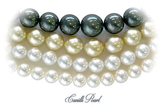 Canilli Pearl