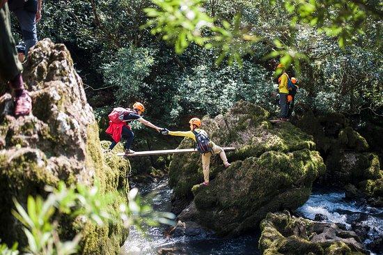 Phong Nha-Ke Bang National Park, Vietnam: Our Tour guide