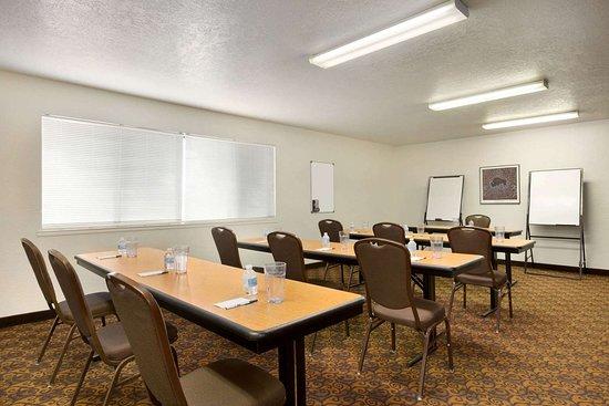 Belen, NM: Meeting Room