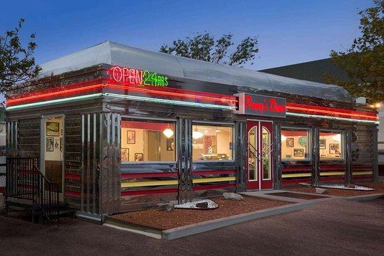 Belen, NM: Restaurant