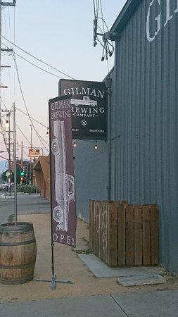 Bilde fra Gilman Brewing Company