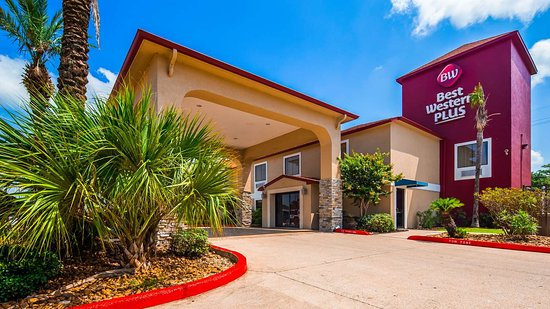 Vidor, TX: Welcome to the Best Western Plus Orange County!