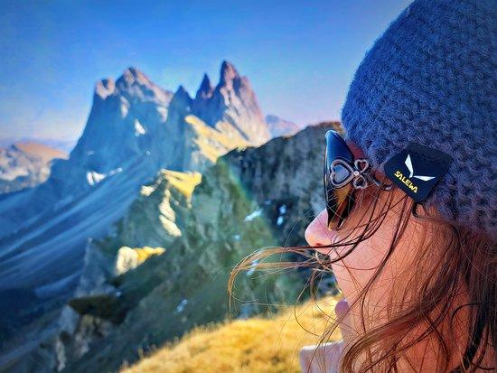 South Tyrol Dolomites Photo
