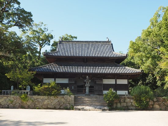Kanzeon Temple