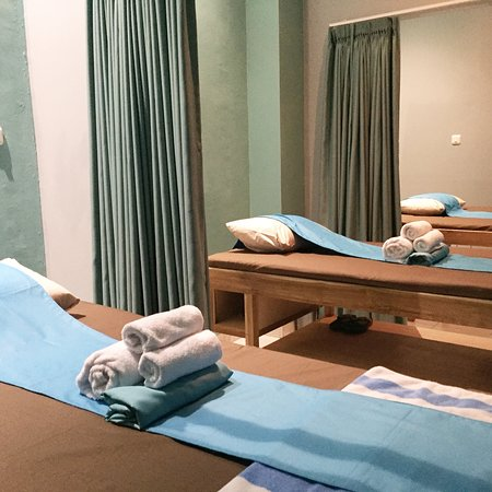 Taman Tirta Spa & Reflexology