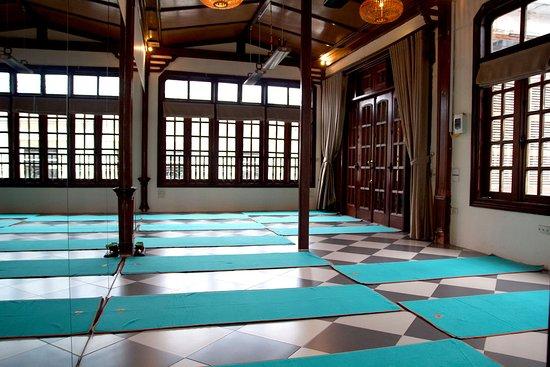 Bikram Yoga Hanoi