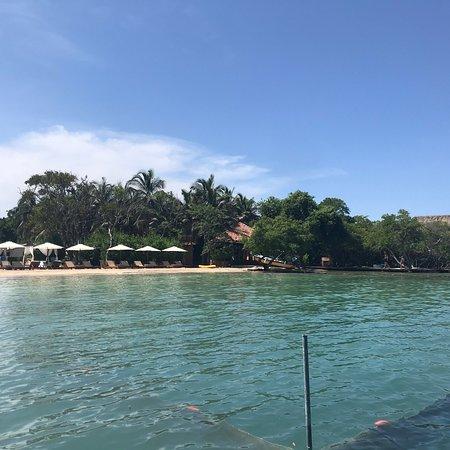 Foto de Tours en Islas del Rosario