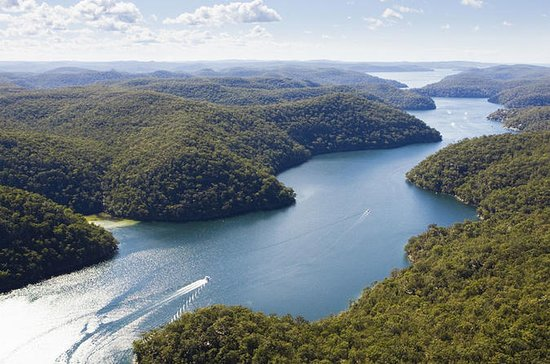 Ku-ring-gai Chase National Park Day...
