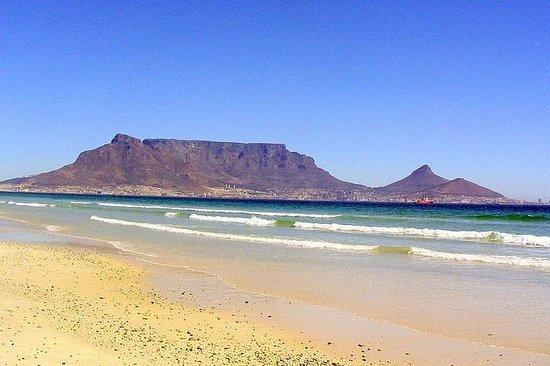 Atlantic Beach Radtour von Kapstadt...