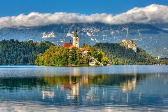 Ljubljana & Bled Private Tour from...