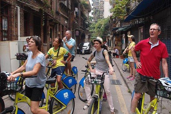 Geführte Radtour von Guangzhou