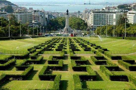 Trilha pela Cidade Verde - Corrida na...