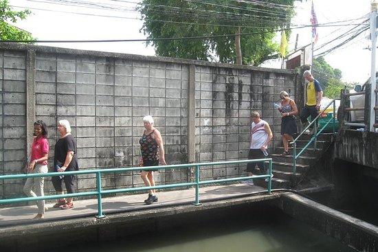 Explorez le vrai Bangkok à pied