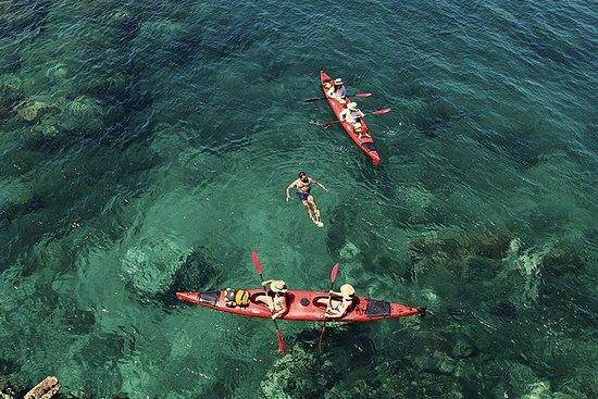 Tagesausflug zum Zadar Archipelago 3...