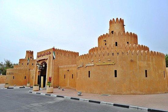 Al Ain Tour vanuit Dubai