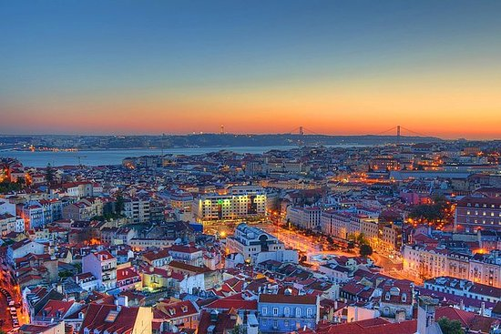 Shore Tour of Lisbon - The Essence of...